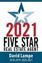 David Lampe, Five Star Real Estate Agent