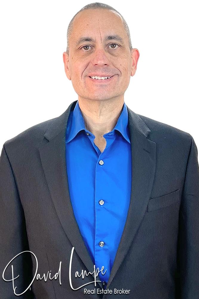 David Lampe, Denver REALTOR