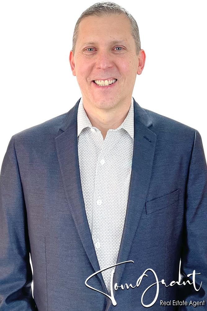 Tom Grant, Denver Real Estate Agent